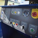 Transport Research Arena (TRA) 2018: Technical Tour - Zero Emission Locomotives © AustriaTech/Zinner
