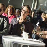 Transport Research Arena (TRA) 2018: Women's reception © AustriaTech/Zinner