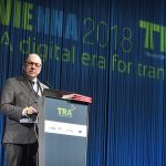 Transport Research Arena (TRA) 2018: Conference Opening © AustriaTech/Zinner