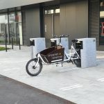 Transport Research Arena (TRA) 2018: Technical Tour - Aspern.mobil LAB © AustriaTech