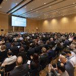 Transport Research Arena (TRA) 2018: Sessions ©AustriaTech/Zinner