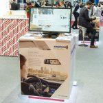 Transport Research Arena (TRA) 2018: Exhibition ©AustriaTech/Zinner